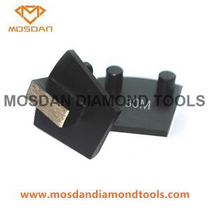 Best Werkmaster Plug N Go Single Bar Diamond Tools for Floor Preparation wholesale