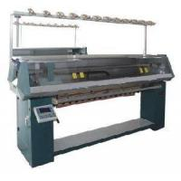China Automatic Collar Knitting Machine (Model JH-JM-618) on sale
