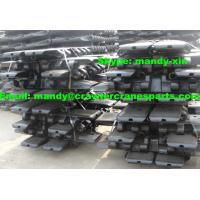 Cheap Track Pad for IHI CCH2500 Crawler Crane Undercarriage parts Made in China for sale