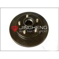 Buy cheap black paint/ e coat disc rotors,as to customers need,OEM service from wholesalers