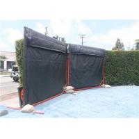Best Temporary Noise Barriers for Construction Site And Residential 40dB noise sound reduction wholesale