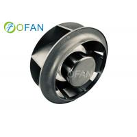 Best Brushless Motor DC Centrifugal Fan With Backward Curved Blades For Bathroom / Kitchen wholesale
