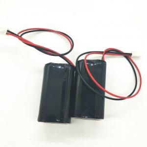 Best 7.4V 2200mAh Custom Liion Battery Pack Within 1C Rate wholesale
