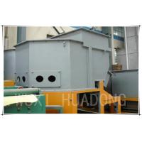 Oxygen Free Copper Wire Horizontal Continuous Casting Machine For Rod - Wire Billets