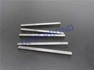 Best Tungsten Square Blade Tipping Paper Cutting Knife 4 * 4 * 73mm wholesale