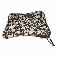Best Neoprene Material Sleeve for 15-inch Laptop, Customized Logos are Welcome wholesale