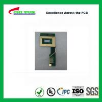 Best Medical Printed Circuit Board With 4L FR4-S1141 2.8MM 0.3MM Hole / PCB Board Manufacturing wholesale