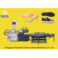 Best TPU PVC Sole Making Machine For Leisure Shoes High Heels Insole Outsole wholesale