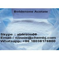 Best Injectable Boldenone Steroids Low Side Effects Boldenone Acetate​ For Horse Racing wholesale