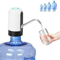 Best Automatic Electric Drinking Bottled Water Pump Dispenser For 5 Gallon Bottle Water wholesale