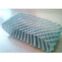 Best Outside Outfit Type Wire Mesh Demister Pure Nickel With Excellent Welding Performance wholesale