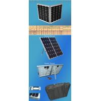 Buy cheap Solar Panel Kits (120w) from wholesalers
