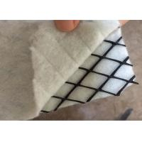 Best Three - Dimensional Geotextile Net , Landfill Drainage Geonet Liner wholesale