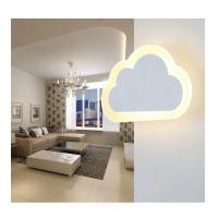 Best Contemporary Acrylic LED wall lighting & indoor led wall lamp for hotel rooms wholesale