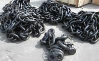 Cheap Anchor chain,oil rig mooring chain,marine mooring chain,shackle for sale