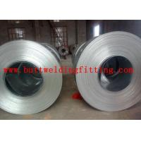 Best SS304 Stainless Foil Roll Stainless Steel Plate With Maximum Width 500mm wholesale