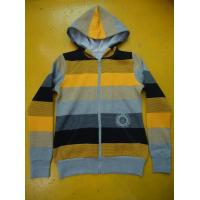 Best Embroidery Colorful Guys Zip Up Hoodies With Side Pockets Mens Full Zip Jacket wholesale