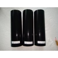 Buy cheap 33mm-76mm Diameter Drill Coupling Sleeves For Rock / Mining Drill Rod , Black Color from wholesalers