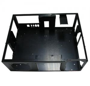 Cheap Enclosure CNC Sheet Metal Fabrication  for sale