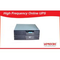 Best High Frequency Uninterrupted Power Supply UPS Rack Mountable for network wholesale