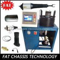 Best Hydraulic Hose Air Suspension Crimping Machine Rubber Sleeve Crimp For W220 W211 wholesale