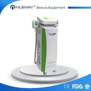 Best 2 handles Zeltiq Fat freezing Cryolipolysis body slimming machine wholesale