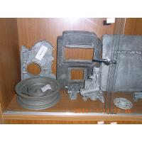 Best OEM & ODM Available Aluminium Alloy / Zinc Alloy Hot Runner Magnesium Die Casting wholesale