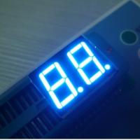 China Common Cathode 7 Segment Led Display / Easy Assembly Led Seven Segment Display on sale