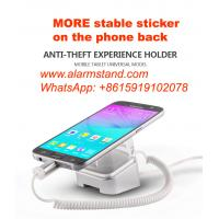 Best COMER anti-theft alarm system security retail stores mobile phone display for cellular phone retailer stores wholesale