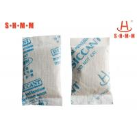 Best High Absorbent Rate Mineral Desiccant For Steel / Food Industry wholesale