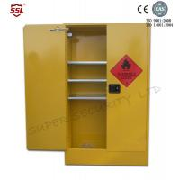 Best Flammable Storage CabinerWith Dual Vents For Dangerous Goods , 250L wholesale