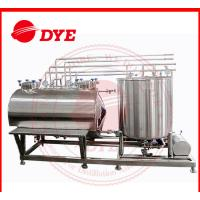 Best Electric Brewery Machine Automatic Cip Clean In Place Systems 100L - 5000L wholesale