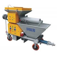 Best Tbh40-W Mortar Mixing Plastering Machine wholesale