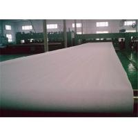 Best Polyester Pick - Up Endless Felt Fabric with Double Layer Good Permeability 1800GSM wholesale
