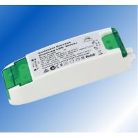 Cheap Slim 1000Ma DALI Dimmable Led Driver , 30W Constant Current Led Power Supply 28 VDC for sale