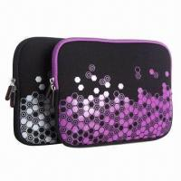 Best iPad Computer Bag, Made of Neoprene, Available in Various Colors and Sizes wholesale