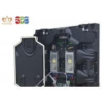 Cheap Slim Clear P8 Outdoor Rental LED Display Easy Maintenance For Supermarket for sale