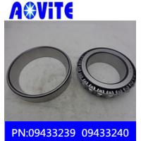 Best Cone bearing 09433239 and cup bearing 09433240 for Terex TR45;TR50 dump truck wholesale
