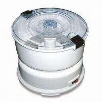 Best Electric Potato Peeler with Safety Lock, and PP and Stainless Iron Blades wholesale
