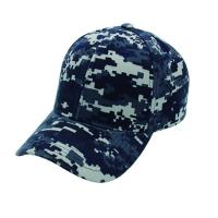 Best Trendy Camouflage Sports Dad Hats With Custom Logo Printed 56~60 Cm wholesale