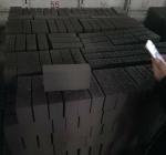 Quality Magnesite Chrome Kiln Refractory Bricks , high temp Fire Brick For Fireplace Insert wholesale
