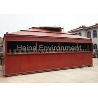 Quality Bag House Industrial Cyclone Dust Collector Strong Load Adaptability wholesale