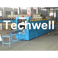 Best K-Span Arch Roof Roll Forming Machine For 0.8 - 1.5mm Thickness Large Span Roof Panel wholesale