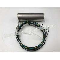 Quality Stainless steel Armored Coil Heaters With Type J Thermocouple 230V 500W wholesale