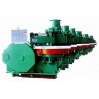 China Aerated concrete block equipment on sale