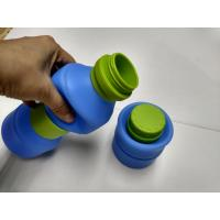 Best Protable Durable Folding Sport Silicone Folding Cup For Student wholesale