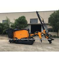 Best 1.5MPa KT5 Integrated Open - Air Crawler Drilling Rig High Efficiency 8000kg wholesale