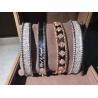 Buy cheap van cleef estate jewelry Shining 18K Pink Gold Van Cleef And Arpels Diamonds from wholesalers