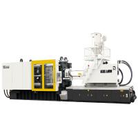 Buy cheap 736T standard, servo, variable injection molding machine from wholesalers