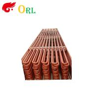 Best Durable Boiler Super Heater Tube Coils , Superheater In Thermal Power Plant / Coal Power Plant wholesale